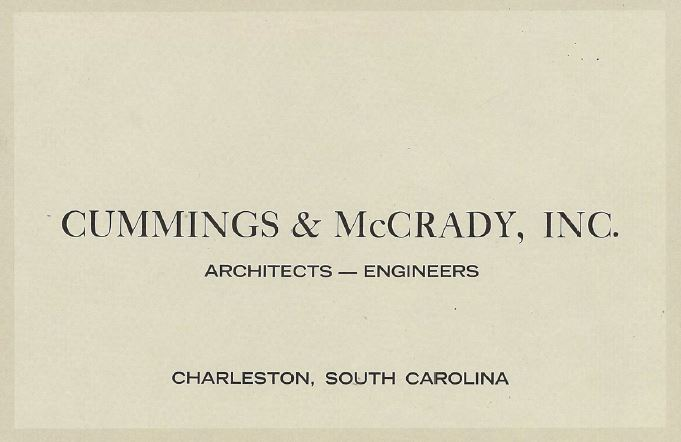 C&M Marketing brochure from the early 1960's
