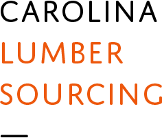 Carolina Lumber Sourcing