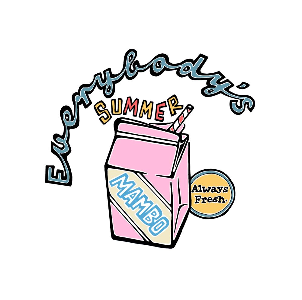 MAMBO - Everybody's Summer 2.png