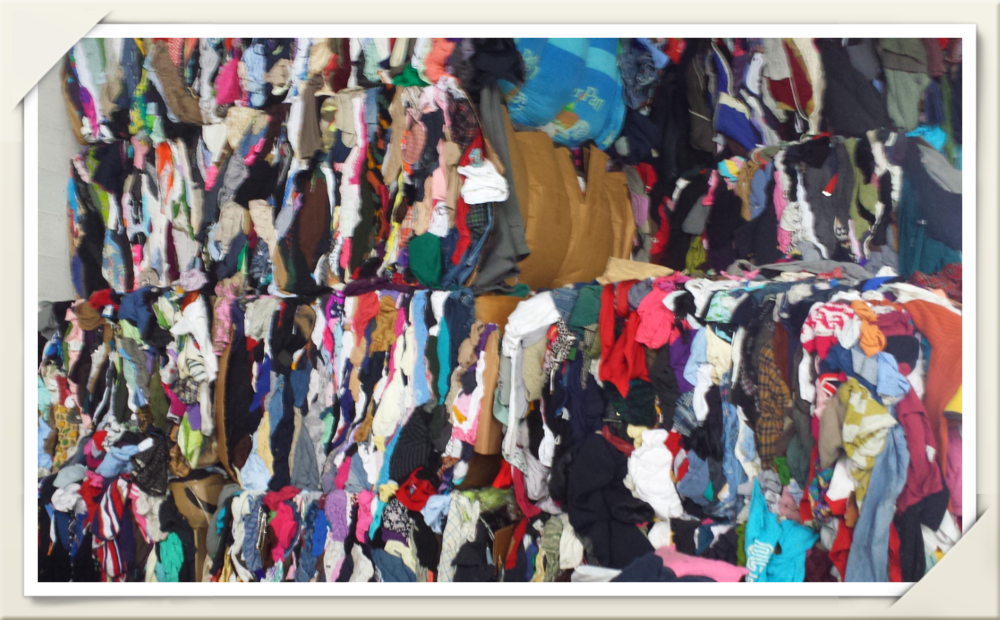 Used Clothes Wholesale — Bulk Used Clothing