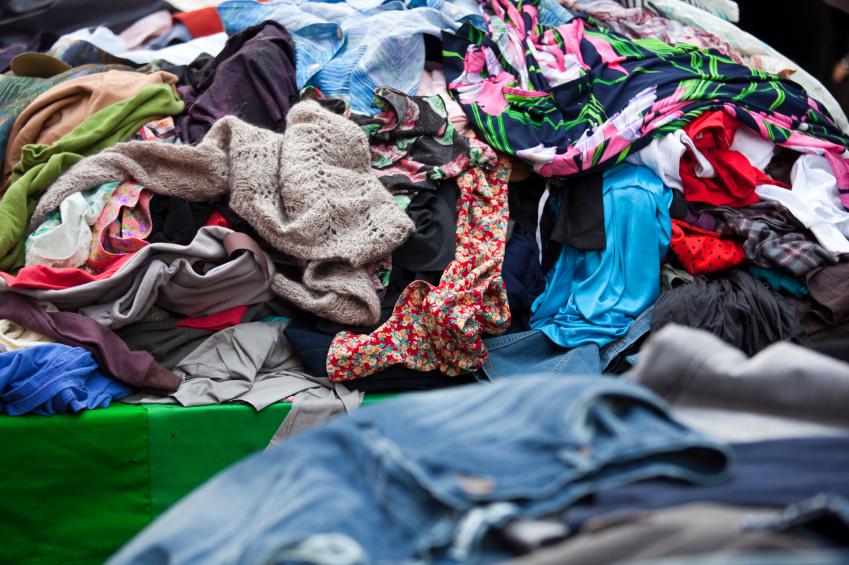 Used Clothing Wholesale >> Bulk Used Clothing