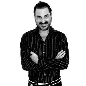 Carlos Miranda Designer