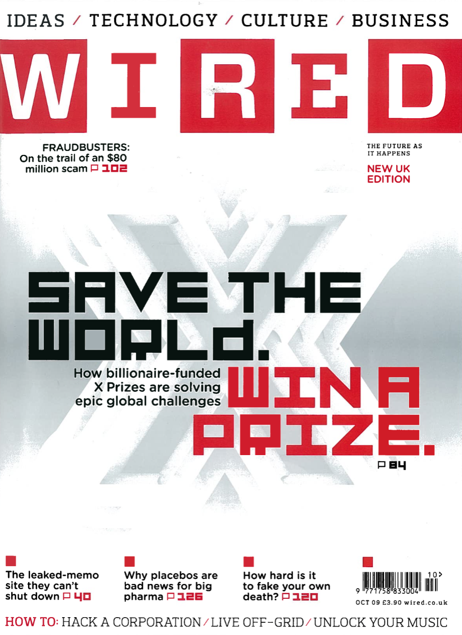 wired — arPR