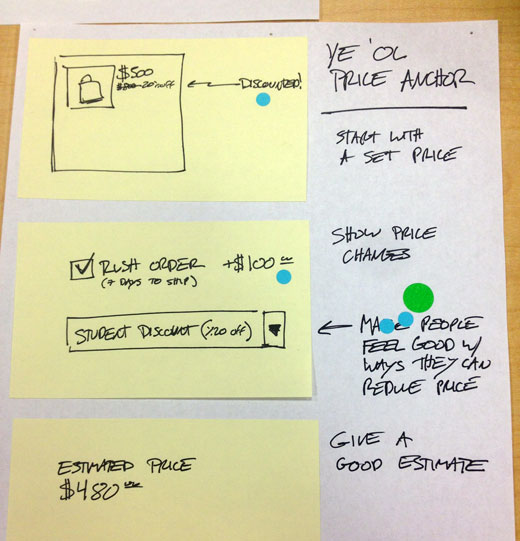 GV Storyboard Example