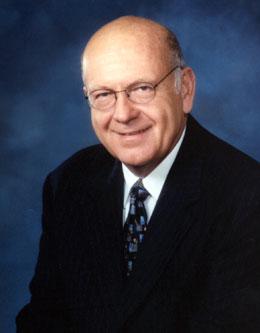 Edward C. Allred
