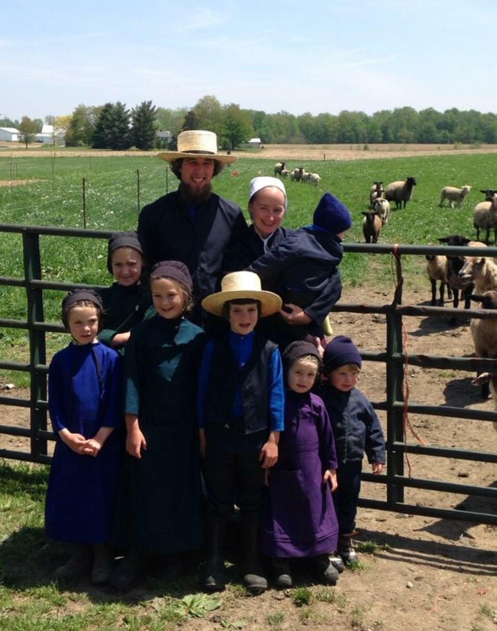 a look at the life and future of the amish people For the amish, that means that it is of a piece with so many other aspects of their life, because all of amish life is structured around rituals of giving up, of self-surrender.