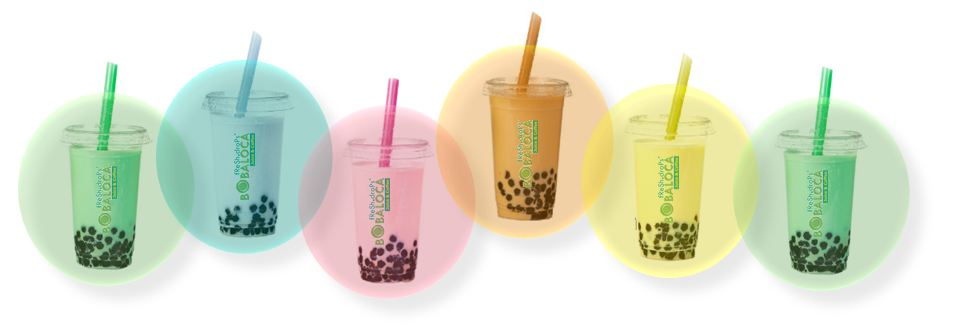 What is Boba?
