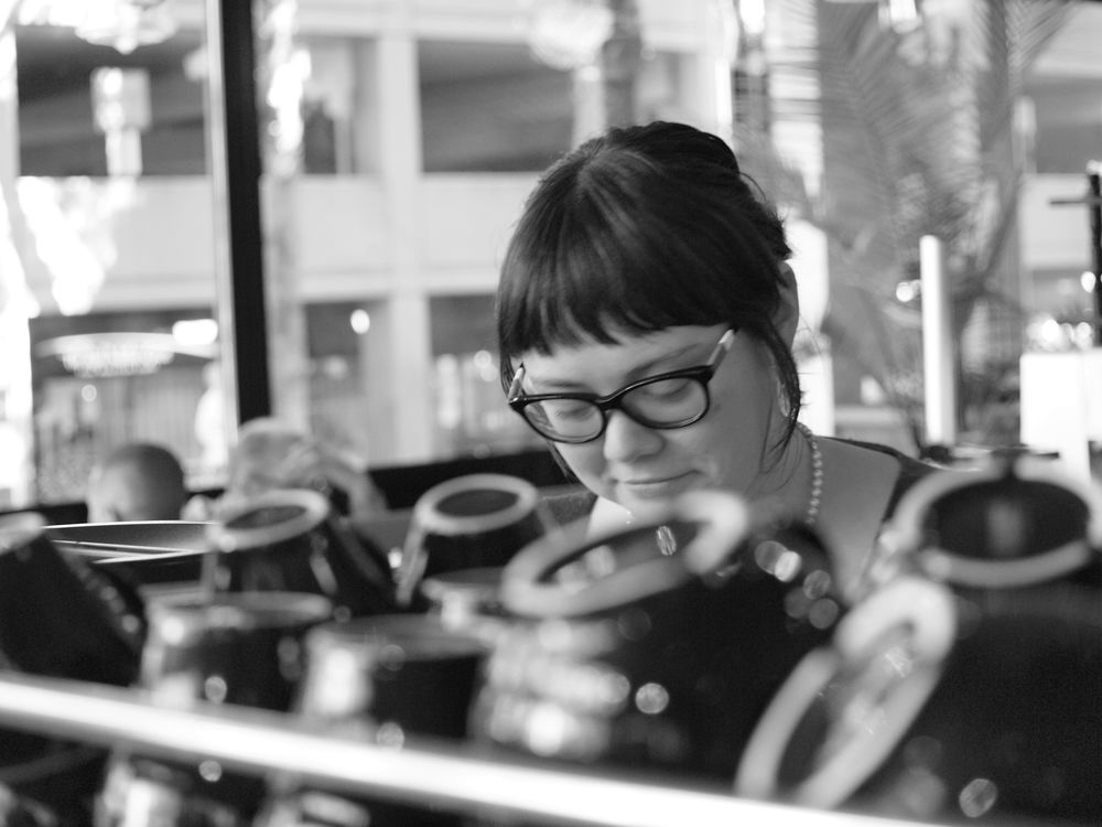 Case Study Coffee Crew: Bre Lloyd