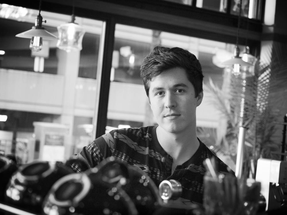 Case Study Coffee Crew: Matthew Lee