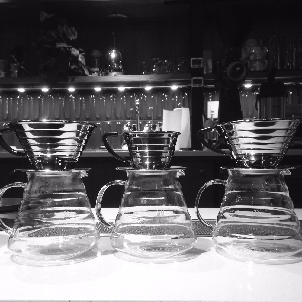 Kalita Waves at our Alberta Shop