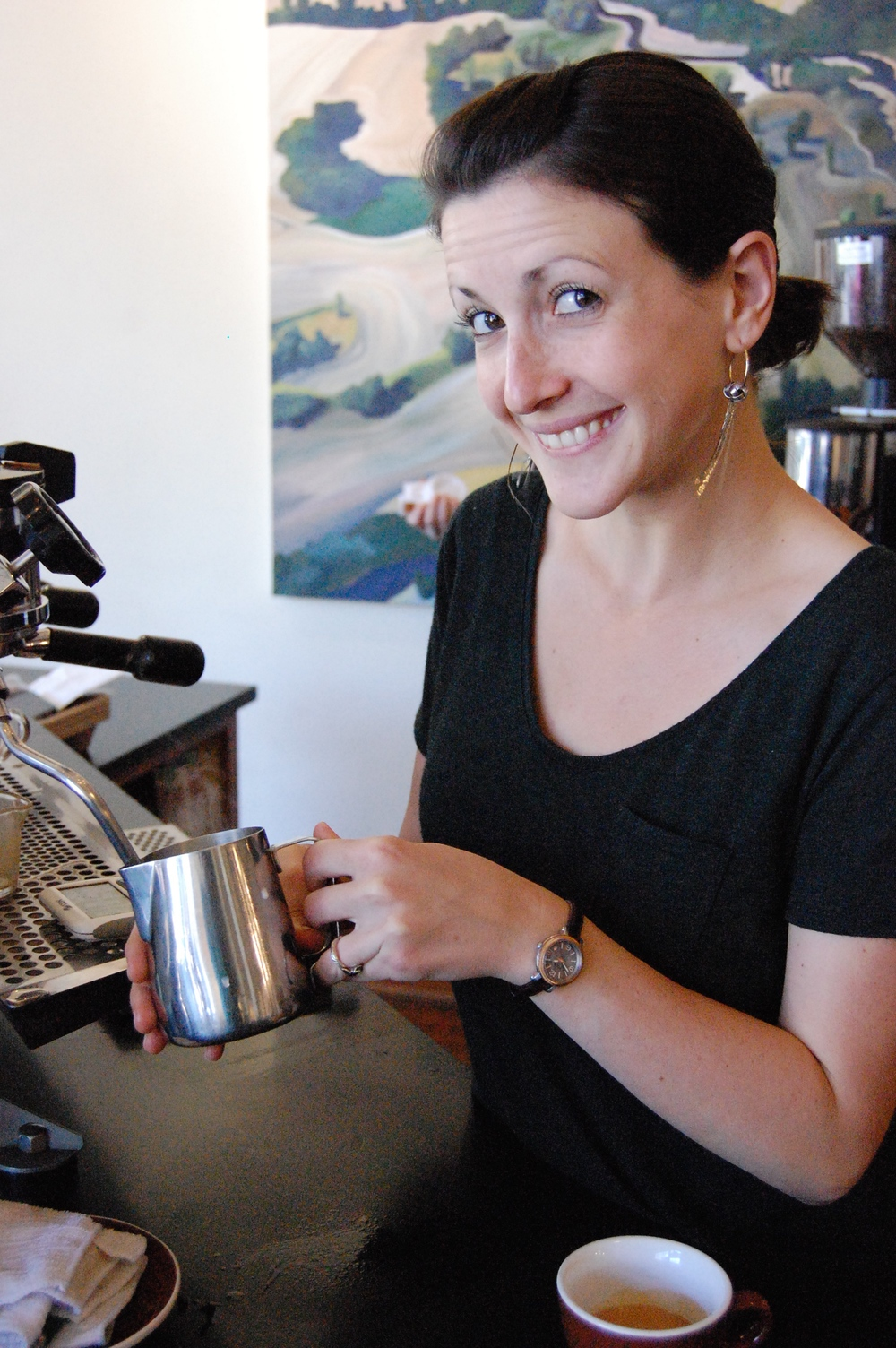Case Study Coffee Crew: Candyce