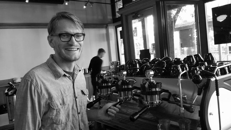 Case Study Coffee Crew: Dylan McClain