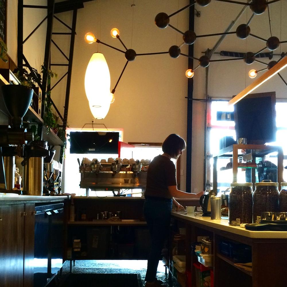 expository essay on coffee