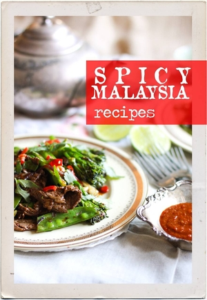 Spicy Malaysia