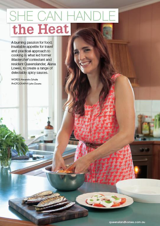queensland homes magazine