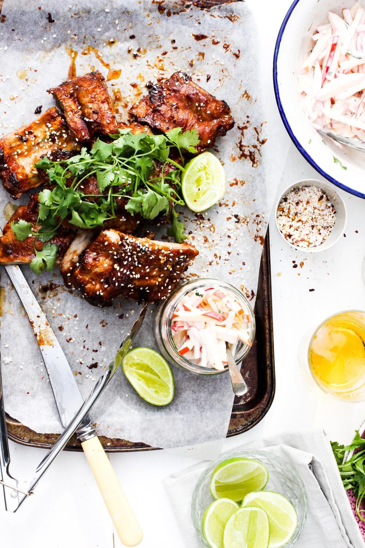 SPICY MEXICO recipes