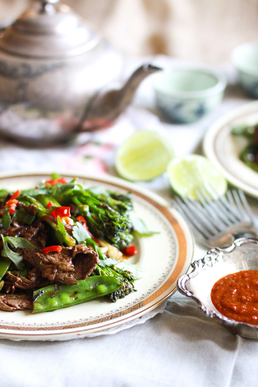 SPICY MALAYSIA recipes