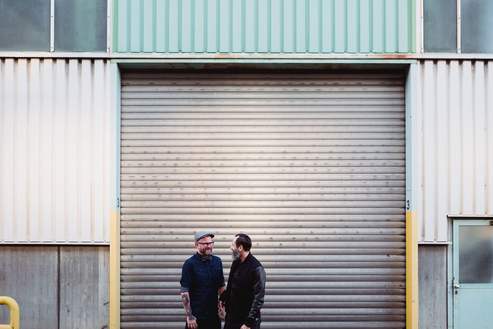 industrial-engagement-shoot-gay-wedding