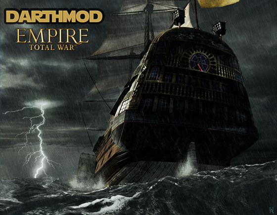 DarthMod Empire has around 750.000 cumulative downloads.