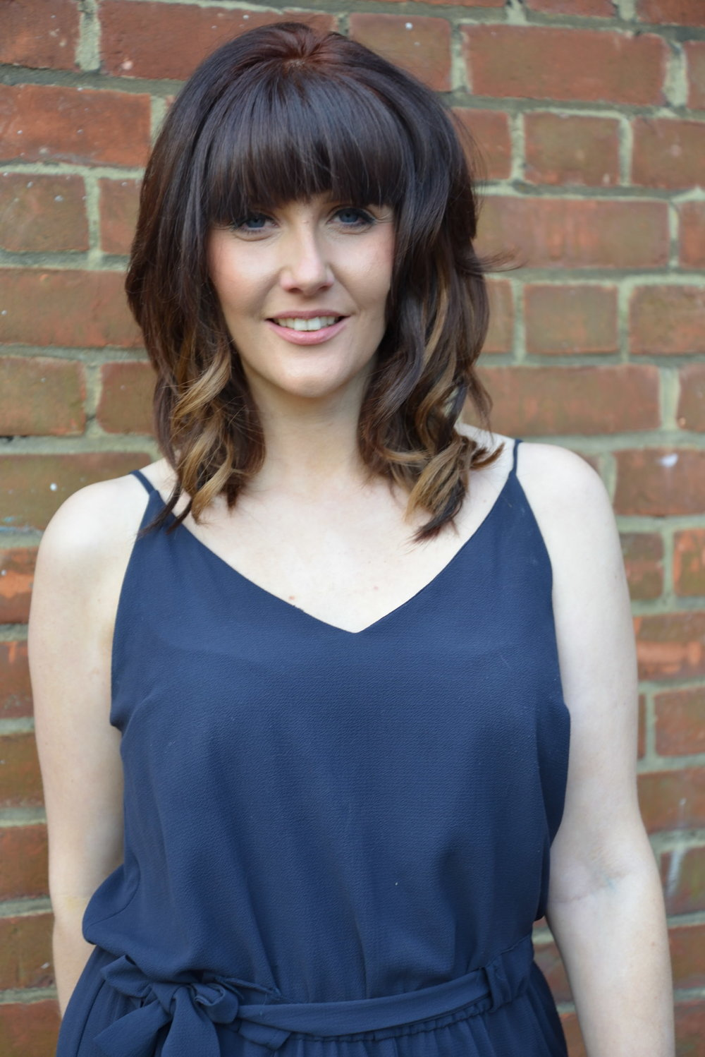 Mandy, Senior Stylist, Radlett salon
