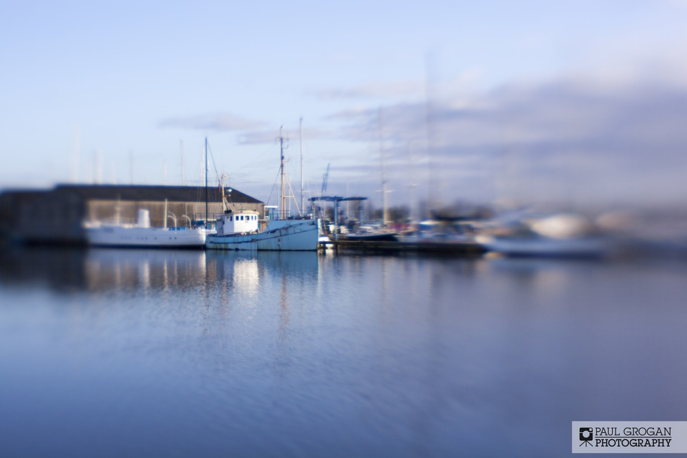 Glasson Dock Marina