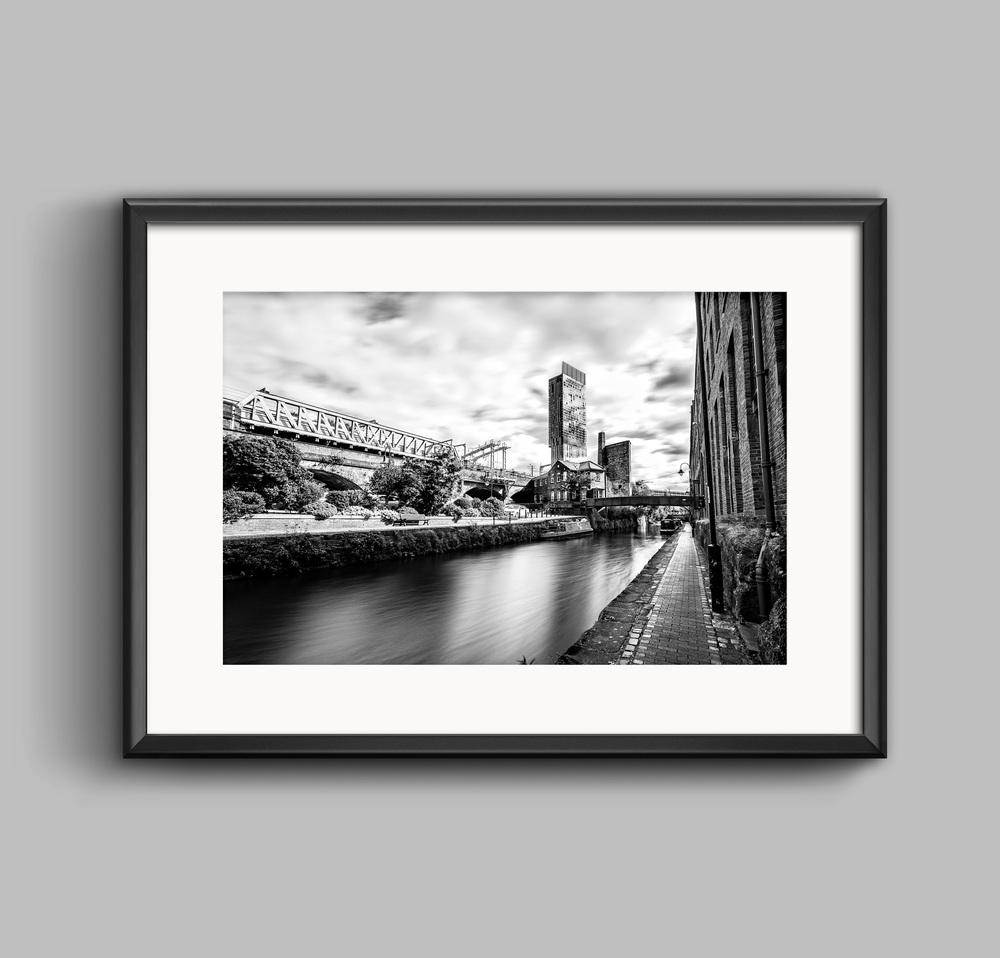 Manchester Landscape & Cityscape Prints   Paul Grogan Photography