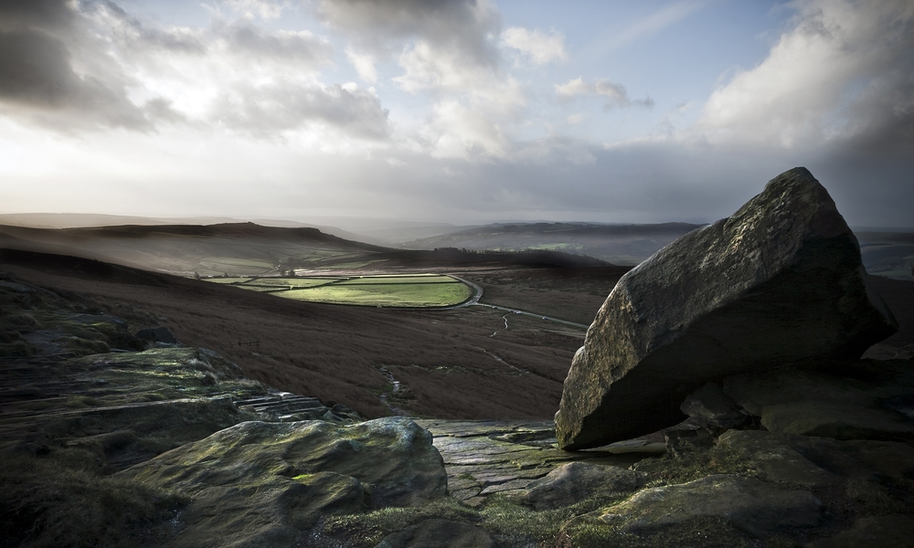 Peak District Landscape Photography