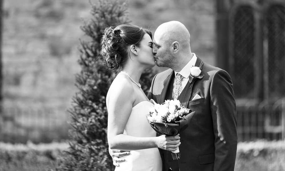 Bolton Wedding Photographer Paul Grogan