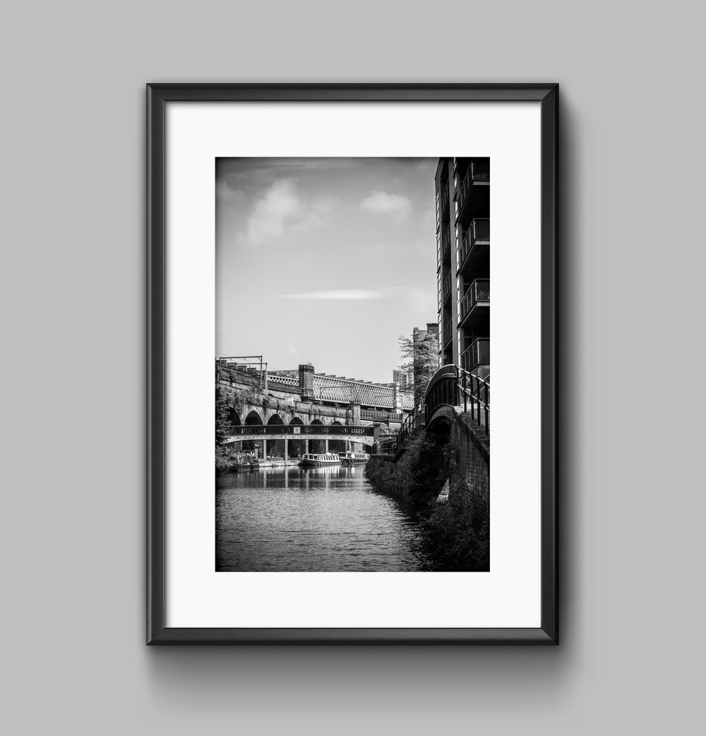 Manchester Landscape & Cityscape Prints | Paul Grogan Photography