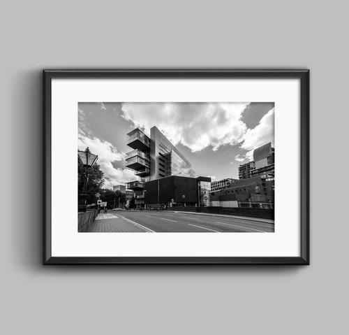 Manchester Landscape & Cityscape Prints | Paul Grogan Photography