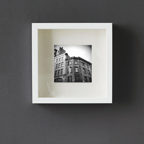 Micro Manchester | Small-Scale Prints Of The City For Just £25