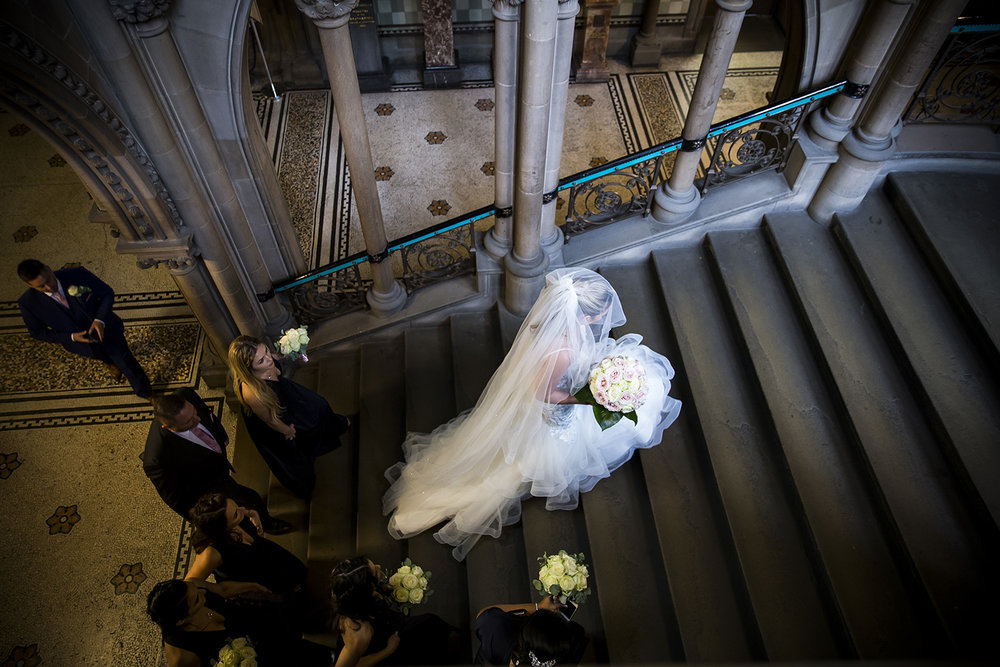 Documentary wedding photography | Manchester, Bury and Bolton
