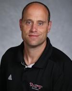 Martin Desmarais, MIT summer soccer camp coach
