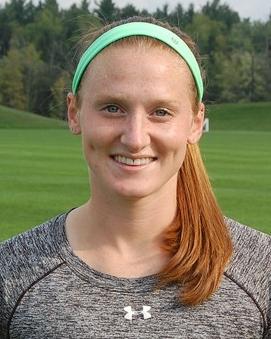 Amanda Hamilton, Bates summer soccer camp coach