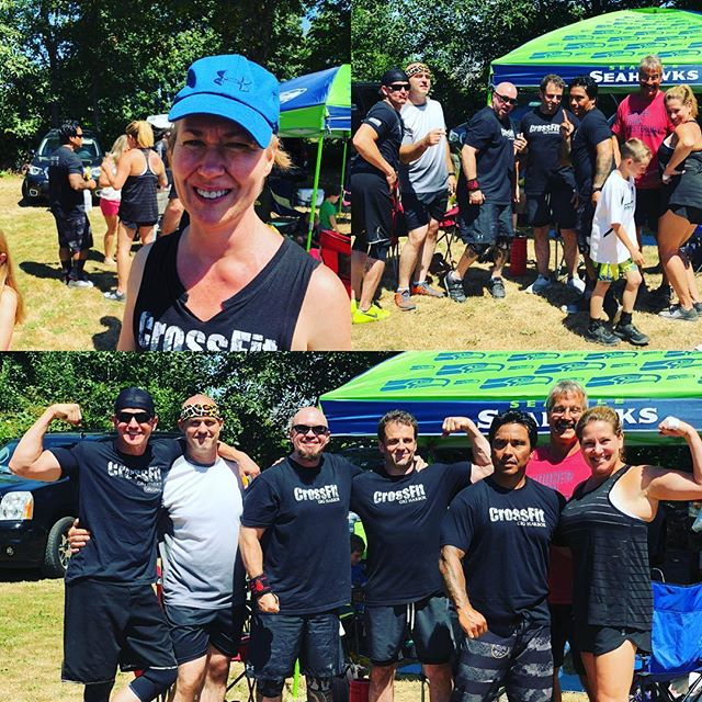 CFGH representing today!! Good luck to 4 headed into the finals! Andy, Derek, Brent and Eddie!! #getsome #truth #shitworks #fitforlife