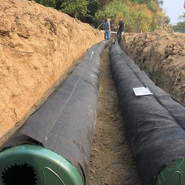 Presby Pipe Installation & Dealer