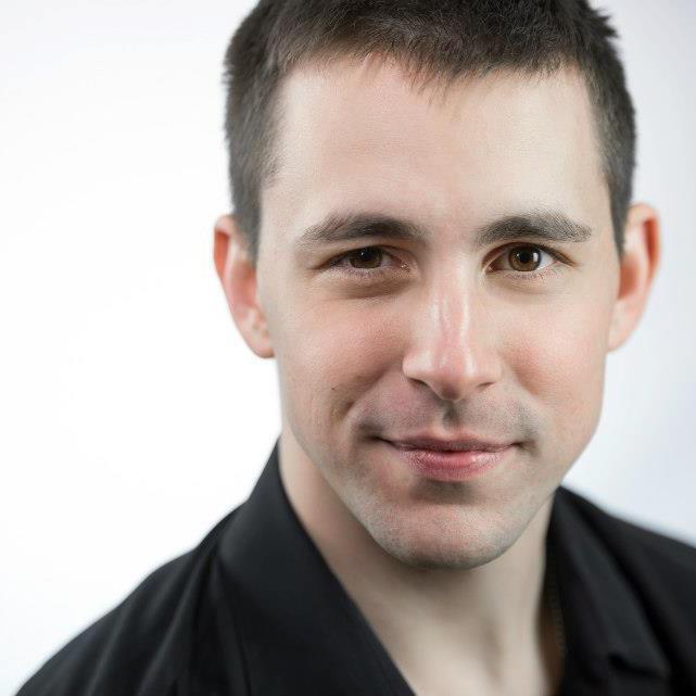 Andrew Lipian, countertenor