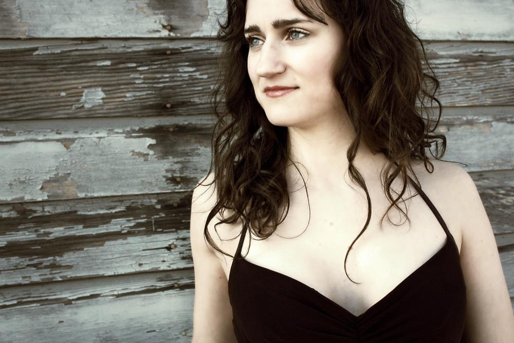 Joanna Manring,soprano