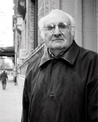 Mario Davidovsky, Composer and Conference Director