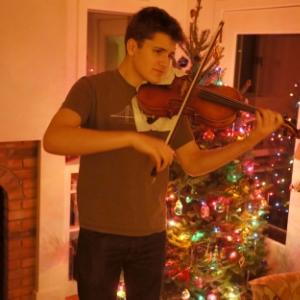 Peter Fletcher, viola