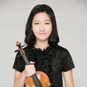 Yoon Ha Kim, violin