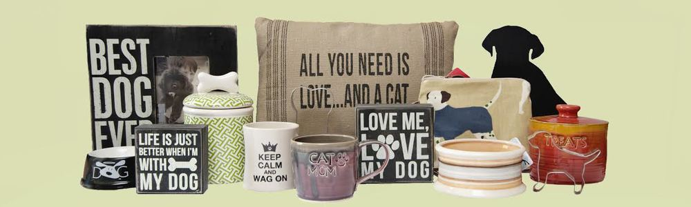 Visit  endoftheleash.com  for these and tons of other gifts and pet supplies.  Naturally the best for pets and their people!
