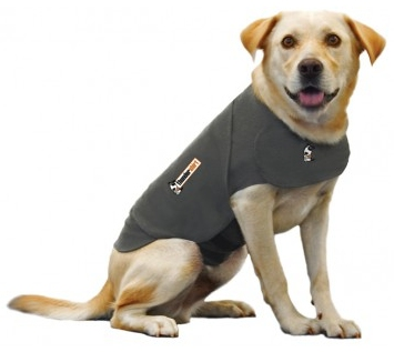 Read more about Thundershirts at  endoftheleash.com  or stop in and talk to one of our helpful staff.