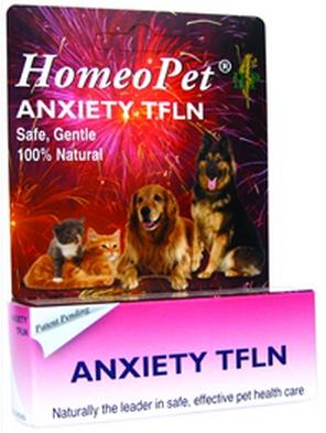 HomeoPet Anxiety-TFLN