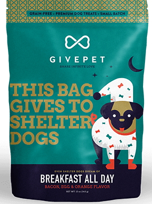 GivePet treats