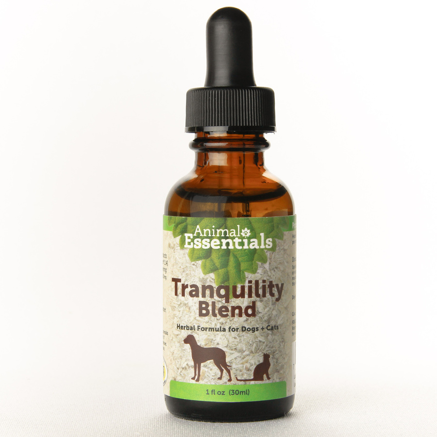Animal Essentials Tranquility Blend Drops for Dogs & Cats