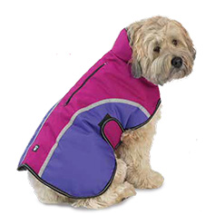 Petrageous Kodiak Coat -
