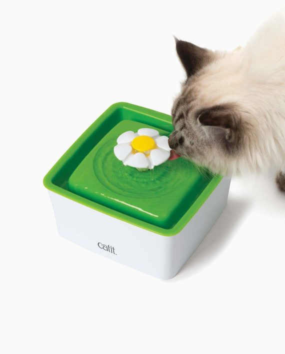 Catit Mini Flower Fountain
