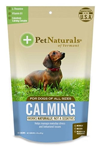 PetNaturals Calming Chews