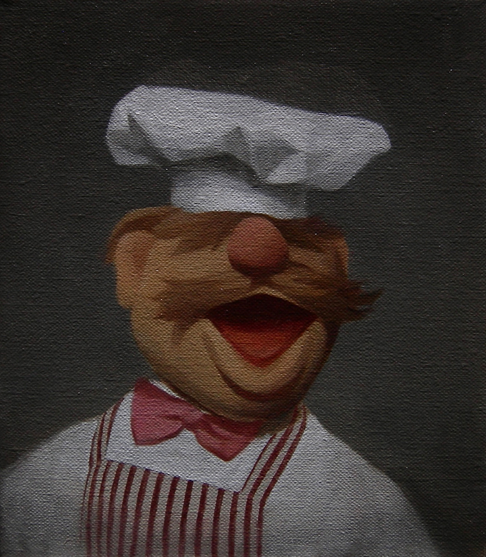 """The Swedish Chef"""